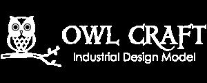 owl craft logo